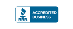 NPC is an accredited business with the Better Business Bureau.