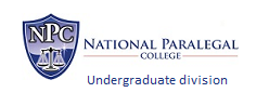 National Paralegal College undergraduate programs